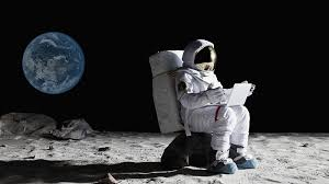 NASA explores Building WI-FI Network on the Moon