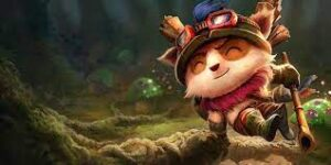 Riot Games Disabled All Chat from League of Legends