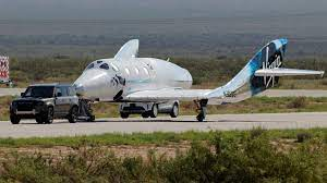 Virgin Galactic delays its commercial space Flight to 2022